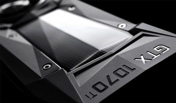 Nvidia GTX 1070 Ti - 6 GPU terbaik untuk mining