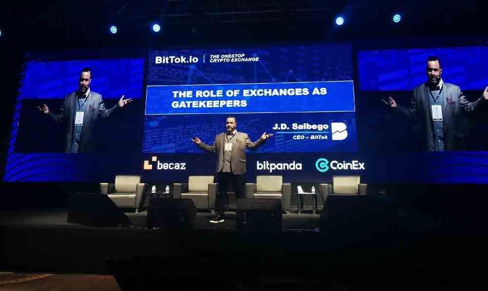 CEO BItTok - J.D Salbego
