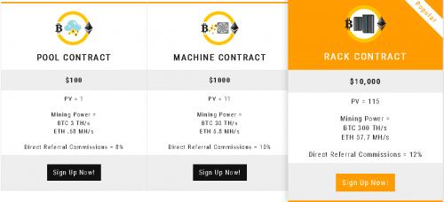 coinomia contract