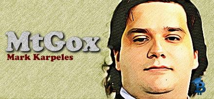 Mark Karpeles - MtGox